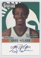 Greg Kelser