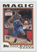 Tracy McGrady (Topps)