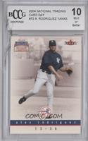 Alex Rodriguez Fleer [ENCASED]