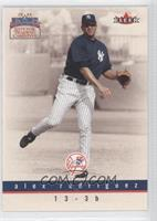 Alex Rodriguez Fleer