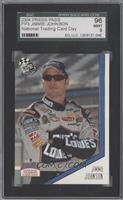 Jimmie Johnson [SGC 96]