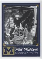 Phil Hubbard
