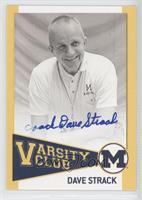 Dave Strack