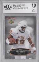 Vince Young [ENCASED]