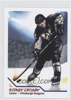 Sidney Crosby [Altered]