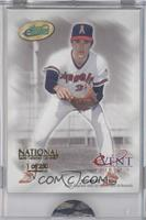 Nolan Ryan /250 [ENCASED]