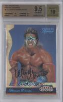 Ultimate Warrior /250 [BGS 9.5]