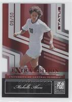 Michelle Akers /50