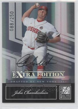 2007 Donruss Elite Extra Edition - [Base] #130 - Joba Chamberlain /250