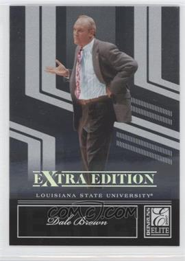 2007 Donruss Elite Extra Edition - [Base] #67 - Dale Brown