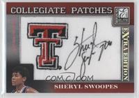 Sheryl Swoopes /250
