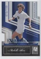 Michelle Akers /100