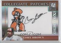 Corey Brown /250