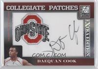 Daequan Cook /250