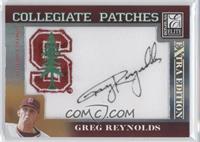 Greg Reynolds /250