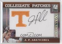 J.P. Arencibia /249