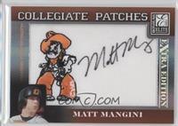 Matt Mangini /250