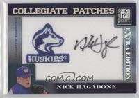 Nick Hagadone /250