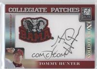 Tommy Hunter /250