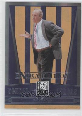 2007 Donruss Elite Extra Edition School Colors #SC-19 - Dale Brown /1500