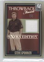Steve Spurrier /500