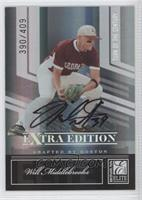 Will Middlebrooks /409