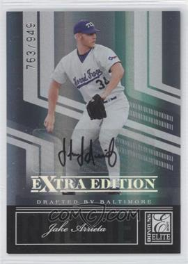 2007 Donruss Elite Extra Edition #102 - Jake Arrieta /949