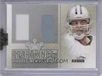 Troy Aikman /40
