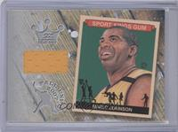 Magic Johnson /9