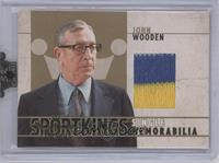 John Wooden /1