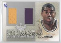 Magic Johnson /13