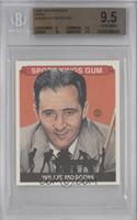 Willie Mosconi [BGS 9.5]