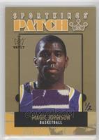 Magic Johnson /2