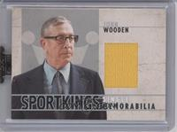 John Wooden [ENCASED]