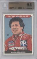 Mario Andretti [BGS9.5]