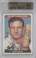 Stan Musial [BGS 9.5]