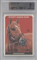 Secretariat [BGS AUTHENTIC]