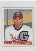 Miguel Tejada