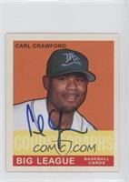 Carl Crawford