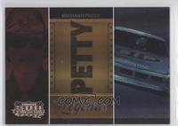 Richard Petty /500