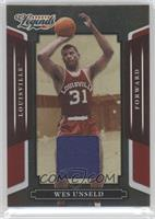 Wes Unseld /500