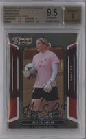 Hope Solo /182 [BGS 9.5]