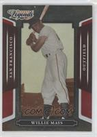 Willie Mays /250