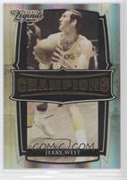 Jerry West /100