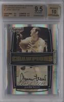 Jerry West /50 [BGS 9.5]