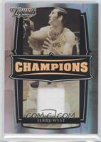 Jerry West /250