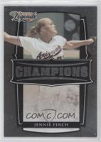 Jennie Finch /1000