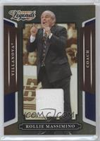 Rollie Massimino /250
