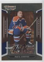 Paul Coffey /25