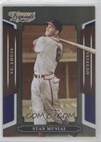 Stan Musial /100